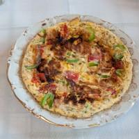 Ομελέτα - Omelette