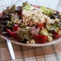 Σαλάτα Σπέσιαλ - Special Salad